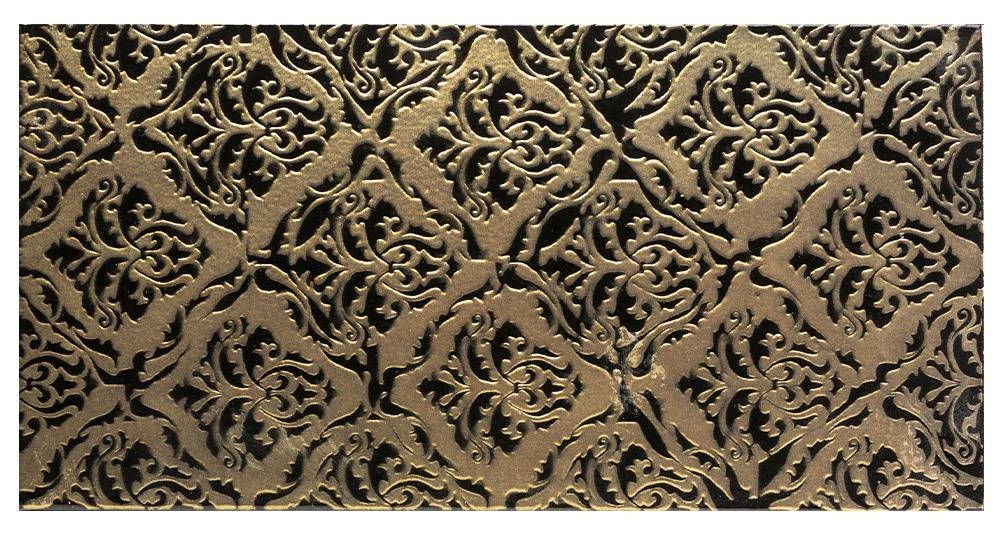 Texture di gabbia senza soluzione di continuità rete metallica