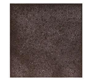 piastrelle colorate marroni, rivestimenti moderni bagno