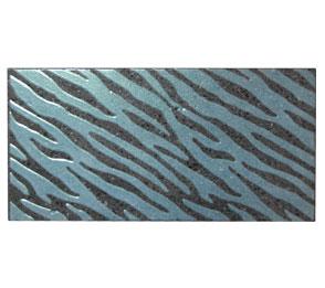 pietra lavica serigrafata, interior design