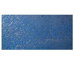 piastrelle blu, piastrelle blu decorate, piastrelle personallizate