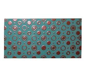 piastrelle color acqua marina da bagno